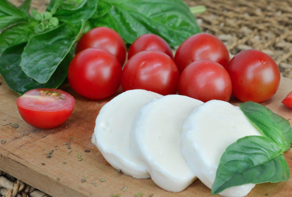 Tomaten – die vielseitigen Paradiesäpfel