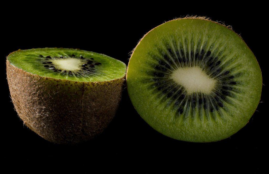 Kiwi – der Blickfang des Monats