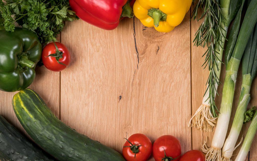Gemüse zubereiten – Was ist zu beachten